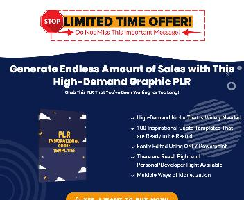 PLR Ecover and Ebook Templates - OTO 3 discount code