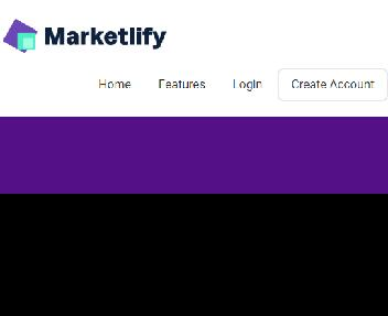 Marketlify (Early Access) discount code