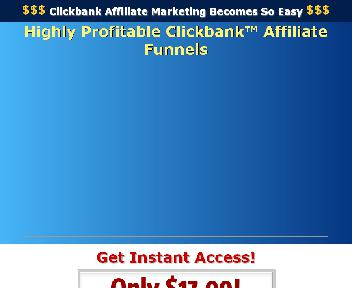 DFY Affiliate Funnels for Clickbank Health Niche WDR discount code