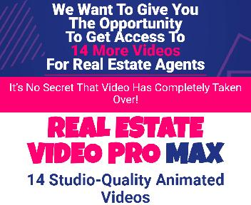 Real Estate Video Pro 5 discount code