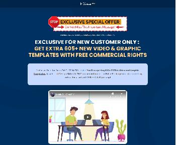 Levidio The Feed PRO - More Templates With Commercial License discount code