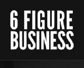 The 6 Figure Business eBook Master Resell Rights License discount code