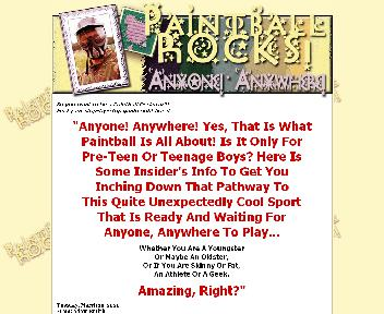 Paintball Rocks Coupon Codes