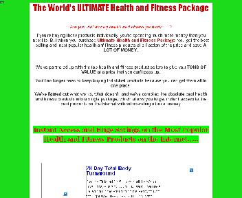 Health and Fitness Coupon Codes