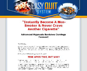 Instantly Become A Non-Smoker & Never Crave Another Cigarette Coupon Codes