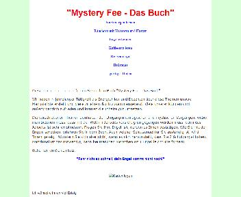 Mystery Fee Coupon Codes