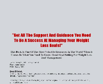 Weight Loss And Management Goals Coupon Codes
