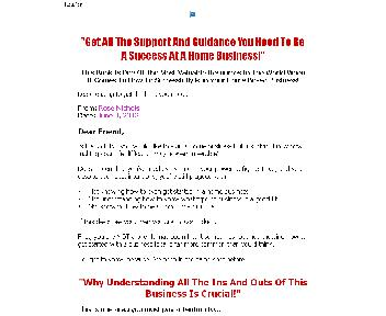 Home business success Coupon Codes