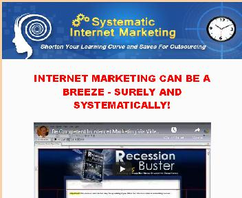 Systematic IM Technical Training Video Course Coupon Codes