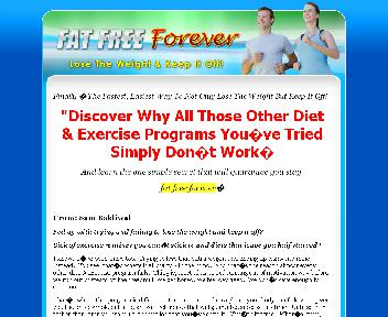 Fat Free Forever Coupon Codes