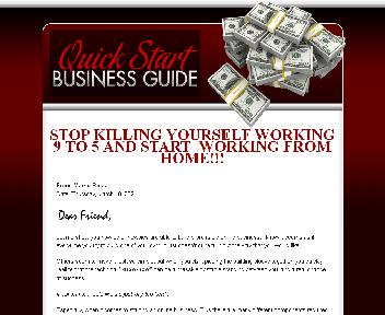 Quick Start Business Guide Coupon Codes