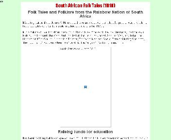 South African Folk Tales Coupon Codes