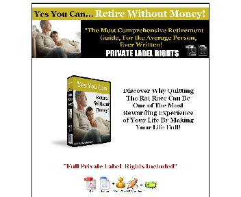 Retire without Money Coupon Codes