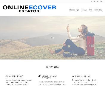 eCover Creator Coupon Codes
