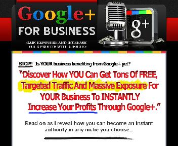 Google Plus For Coupon Codes