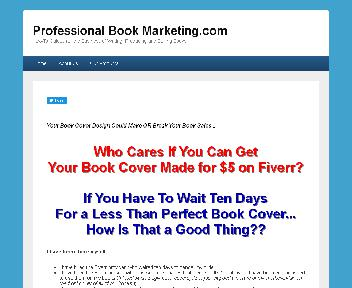 Professional Kindle Book Cover Templates Coupon Codes