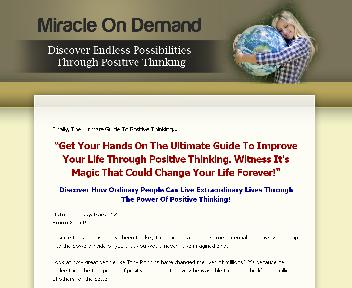 Miracle On Demand Coupon Codes