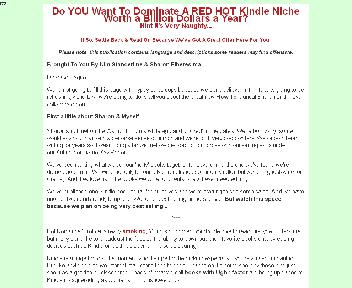 How to Write Hot Romantic/Erotic Fiction for Women Coupon Codes