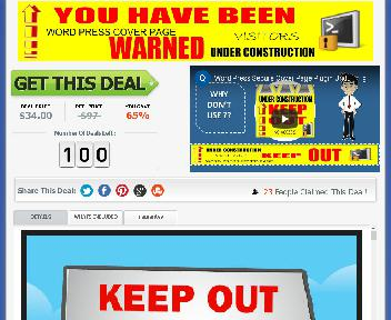 Under Construction Coupon Codes
