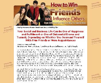 How to Win Friends and Influence Others Coupon Codes