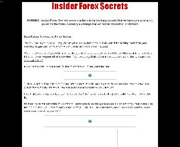 Insider Forex Coupon Codes
