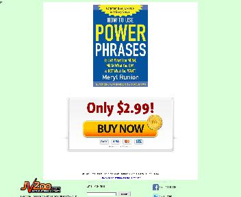 How to use power phrases Coupon Codes