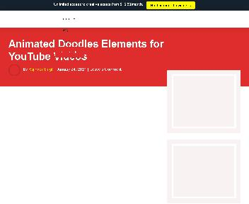 Animated Elements Coupon Codes