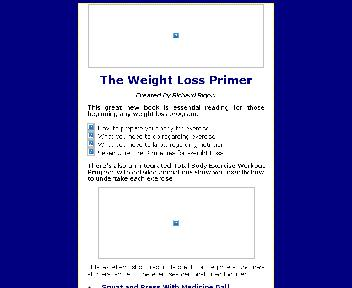 lose weight Coupon Codes