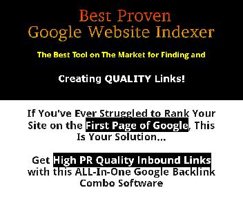 Best Proven Automatic Google Backlink Software Coupon Codes