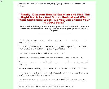 Niche Market Research Coupon Codes