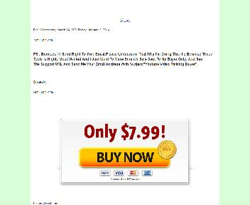 YouTube Marketing Made Easy Coupon Codes