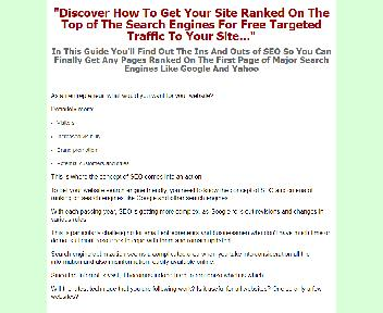 Search Engine Optimization Today Coupon Codes