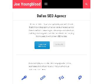 SEO Services with RAVE REVIEWS by ModernWorkers.com Coupon Codes