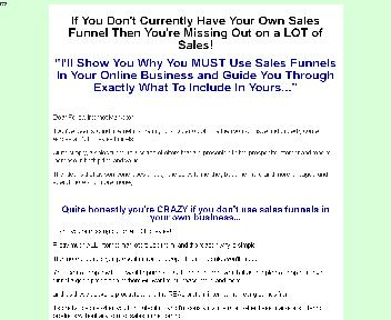 Essential Guide To Sales Funnels Coupon Codes