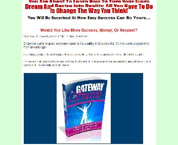 Gateway To Success Coupon Codes