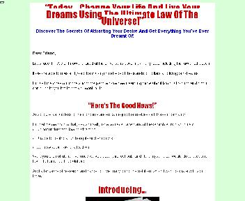 The Law Of Attraction Bible Coupon Codes