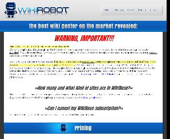 WikiBase Coupon Codes