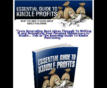 Essential Guide To Kindle Profits Coupon Codes
