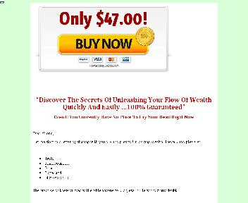 How To Unleash Your Flow Of Wealth Coupon Codes