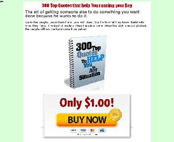 300 Top Quotes Coupon Codes