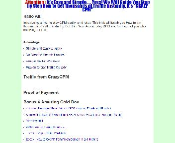 Crazy Traffic with Real Visitor Worldwide Coupon Codes