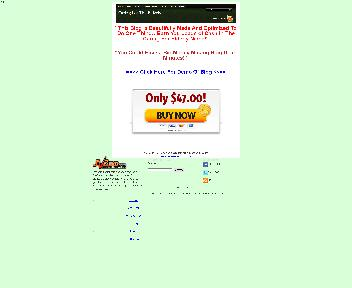 Caring For Elderly Niche WordPress Blog Coupon Codes